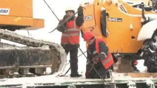 Смотреть видео транспортная компания в Воркуте