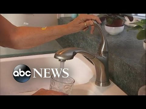 Corpus Christi, Texas Residents Told Not to Use Tap Water