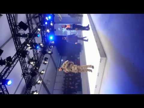 safety fashion show-fashion show