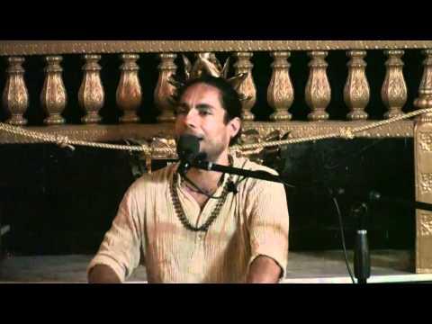 Bhajan - The Mayapuris - Prayers to Sri Radha - 2/4