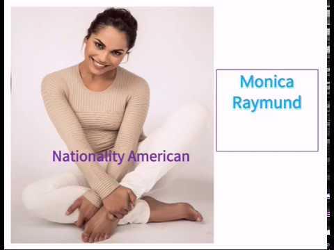Monica Raymund Lifestyle, House, Family, Biography & Net-Worth