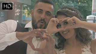 Yagmur & Azmi  (Sinan Akçıl - Şarttır) Düğün Klibi HD