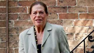 Remembering Louise Voigt - Barnardos Australia CEO 1983 - 2015