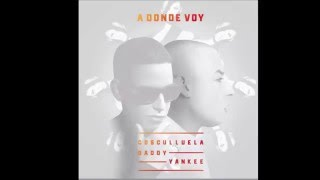 A donde Voy (Audio Official) Cosculluela Ft. Daddy Yankee (Descarga MP3)