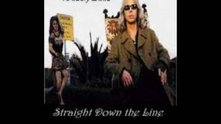 Tommy Shaw - Straight Down The Line