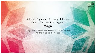 alex byrka jay flora feat tanya lindsgrey magic original mix phw211