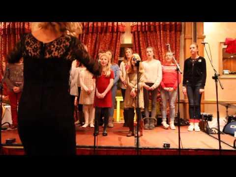 Kingston Academy Xmas Show 2013 - part 13