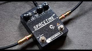 Vahlbruch - Space Time Tap Delay