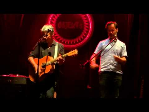 Downpilot   All the ghosts will walk + Dirk Darmstaedter live acoustic 2012 Germany
