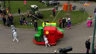 Kinderoptocht Boemeldonck zaterdag 2 maart 2010 | Baronie TV