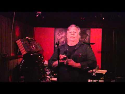 Hal - Pour House - Karaoke - February 1, 2012