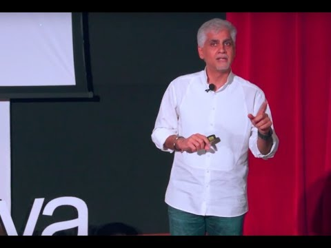 Personal Disruption – The New Currency of Success | Haresh Khoobchandani | TEDxUniversityofMalaya