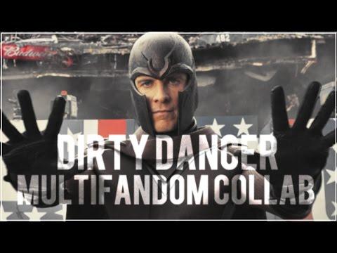 Multifandom Collab | Dirty Dancer
