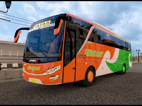 Vdyoutube Download Video Ets 2 Adiputro Jet Bus Hd 2
