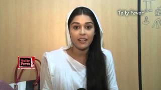 Isha Singh DHAMI Ishq Ka Rang Safed Exclusive Interview