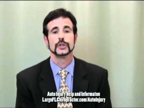 Personal Attorney Whiplash Injury Compensation Largo FL