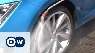 فحص العناية بنظافة السيارة | عالم السرعة