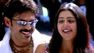 Vasu Video Songs - Paataku Pranam - Venkatesh, Bhoomika Chawla ( Full HD )