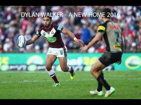 Dylan Walker - A New Home 2016