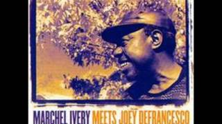 Marchel Ivery - The Blues Walk