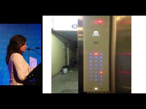 "CTBUH 2014 Shanghai Conference - Vinda Dravid, ""Psycho-Analysis of Tall Building Habitants"""