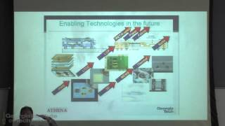 Nano@Tech: January 12, 2016 - Prof. Manos Tentzeris, Georgia Tech