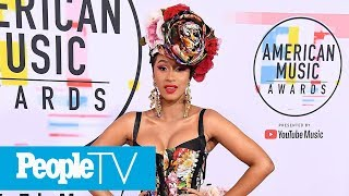 Cardi B Teases That She's Ready To Have Another Baby: 'Would Ya Be Mad?' | PeopleTV