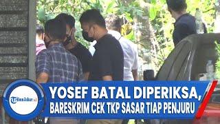 Yosef Batal Diperiksa, Bareskrim Cek Tkp Kasus Amalia Subang Sasar Tiap Penjuru