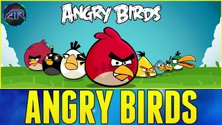 ANGRY BIRDS IN GTA V ONLINE!!! (Mini Challenge)