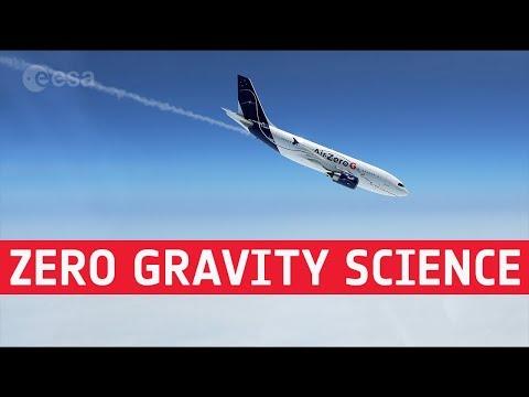 Zero gravity Science