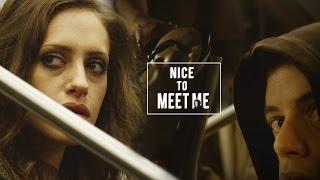 Mr. Robot || Nice to Meet Me