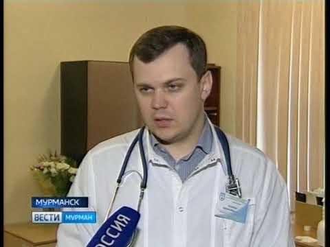 Показатель заболеваемости туберкулезом в Мурманской области значительно ниже общероссийского