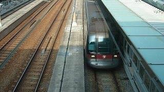 港鐵東涌線全程 MTR Tung Chung Line