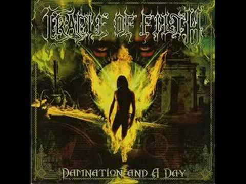 Cradle of Filth - The Smoke of Her Burning
