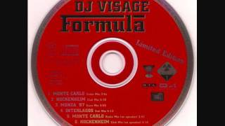 DJ Visage (Formula) - Hockenheim (Club Mix)