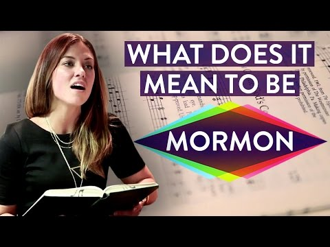 Mormons, Matrimony, and More! | Have a Little Faith with Zach Anner