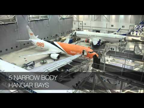 Private Equity case study: Magnetic MRO