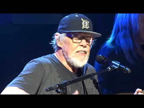 Against The Wind  Bob Seger & The Silver Bullet Band