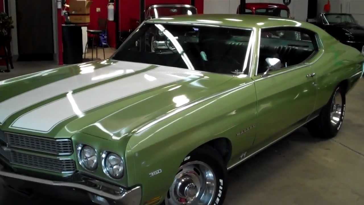 1970 Corvette For Sale By Owner >> 1970 Chevelle For Sale By Owner | Autos Post