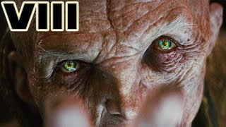 What Does Snoke Want From Rey? - Star Wars The Last Jedi THEORY Explained