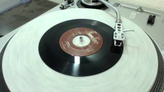 45 The Four Deuces W.P.L.J Music City 790 A