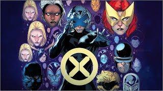 Powers of X: Apocaplypse VS Nimrod (Issues 1-3)