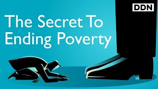 Everything you know about poverty is wrong | Rutger Bregman