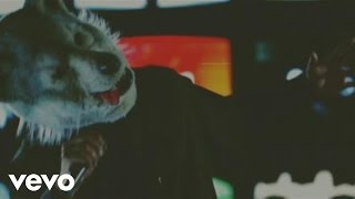 MAN WITH A MISSION - database feat. TAKUMA(10-FEET)