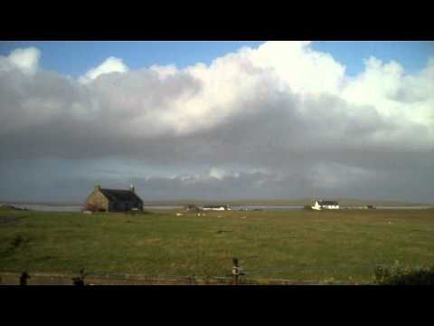 Sat 12 Nov 2011 Sollas Isle of North Uist