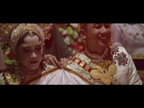 Cinematic Wedding A Reza & A Evi