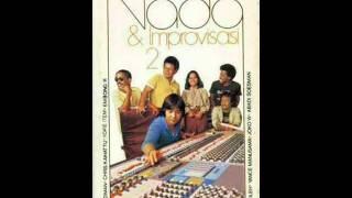 Nada dan Improvisasi 2 - Penantian (Jopie Item pada Gitar & Embong Raharjo pada Saxophone)