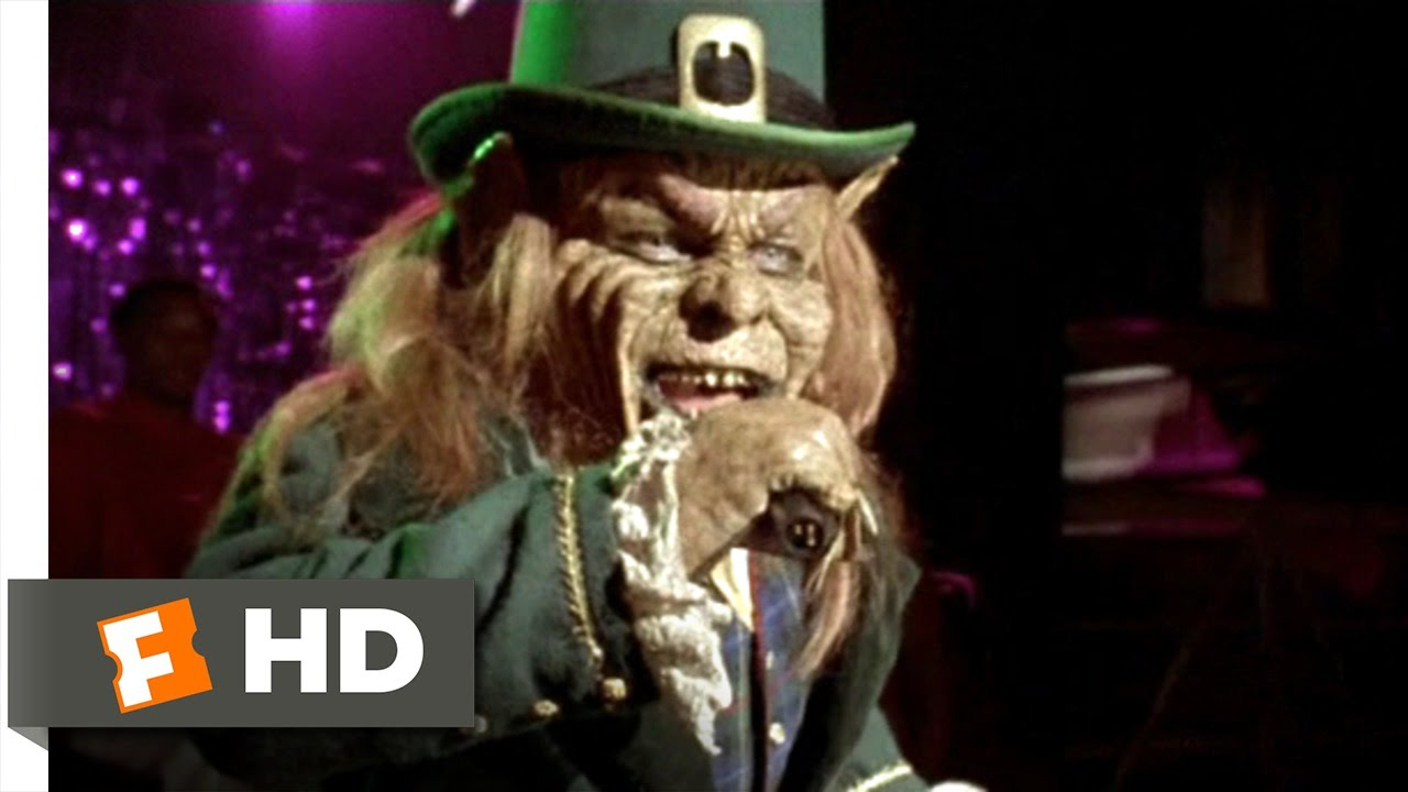 Leprechaun in the hood 88 movie clip the leprechaun rap 2000 leprechaun in the hood 88 movie clip the leprechaun rap 2000 hd youtube altavistaventures Gallery