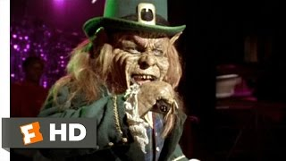 leprechaun in the hood 8 8 movie clip the leprechaun rap 2000 hd