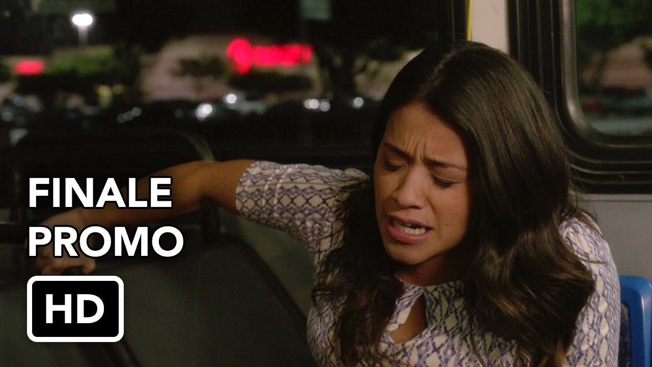 Jane The Virgin 1x22 Extended Promo